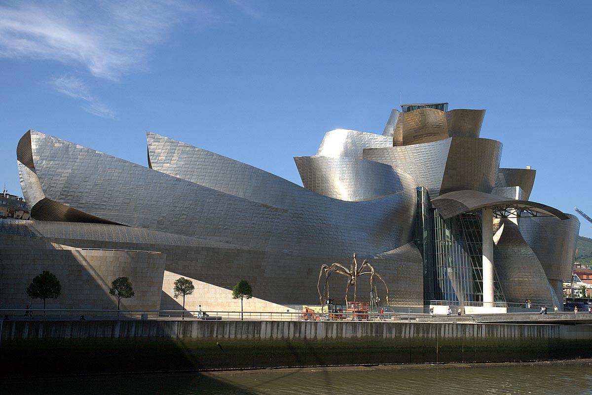 Bilbao Musée