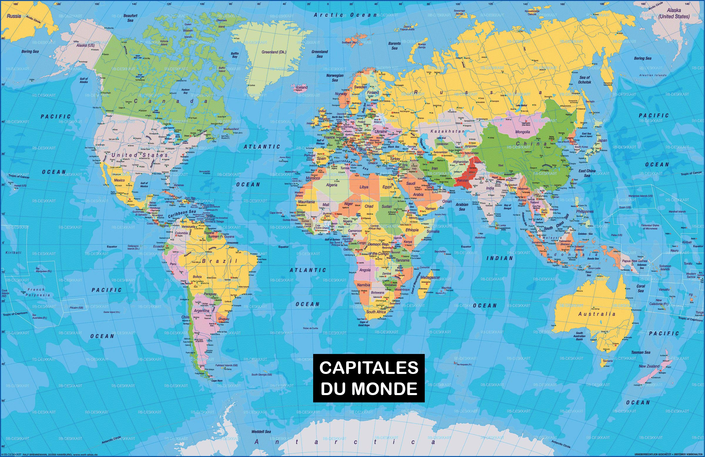 pmap of the world with Les Capitales Du Monde on Portugal as well 227798 as well List Of European Countries And Capitals additionally Grassland  American as well Map Of Spain With Cities.