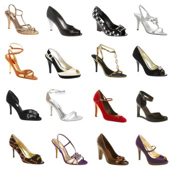 Chaussures Femme - grande taille