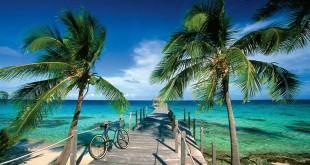 Atoll de Fakarava