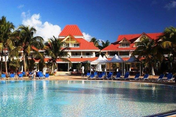 Voyage Guadeloupe - Club Pierre et Vacances