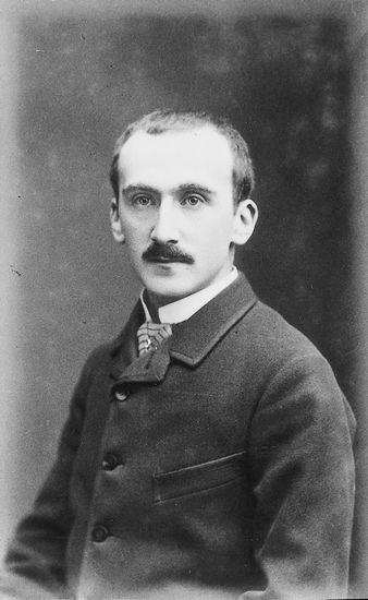 Henri Bergson - Philisophe