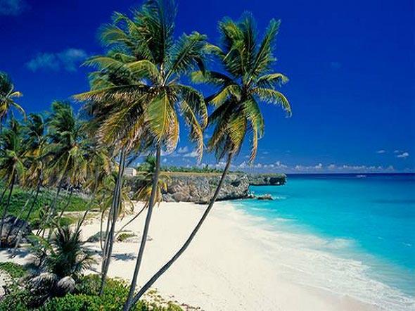 Barbade Paysage