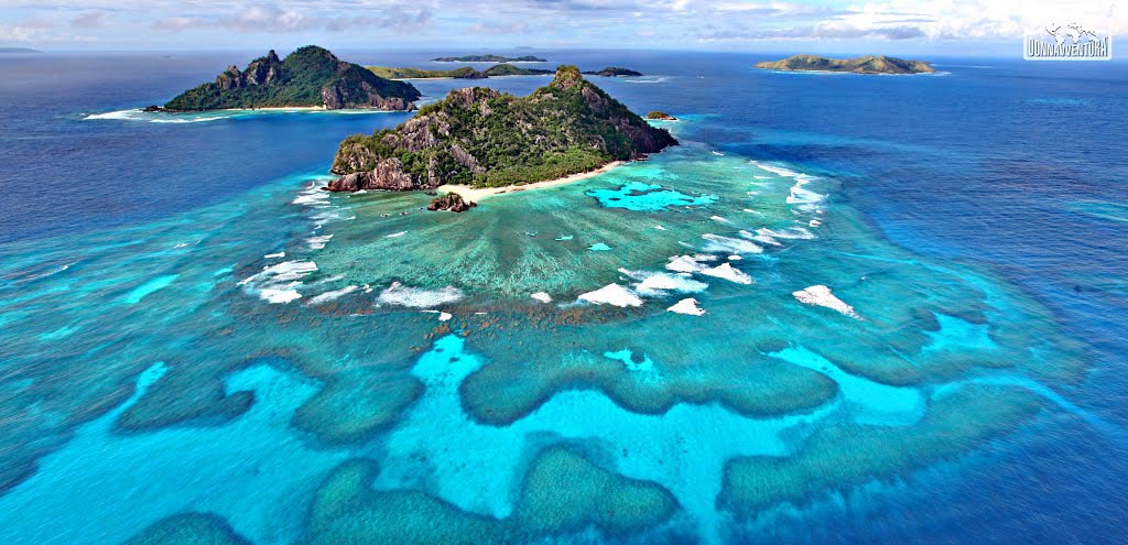 Fidji - Paysage