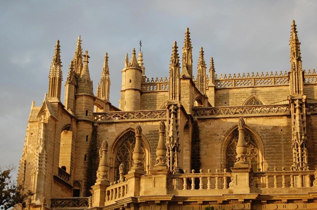 Cathédrale de Séville - Tourisme