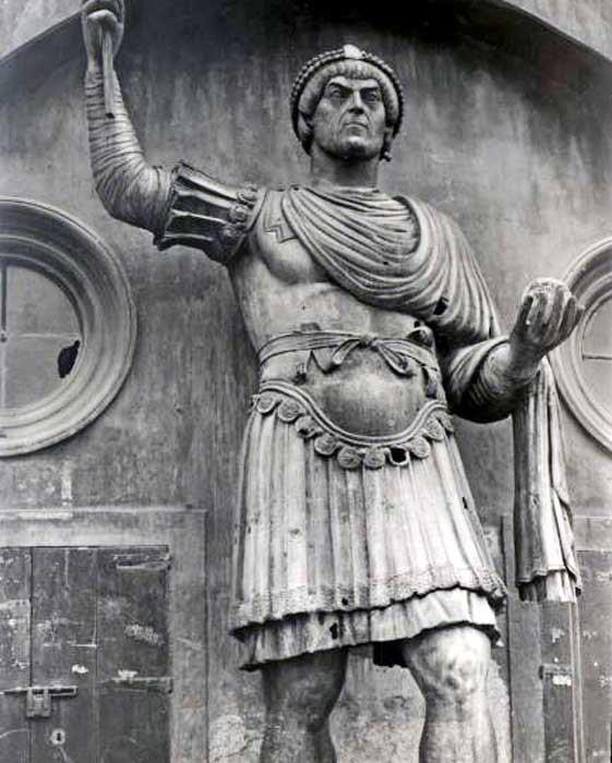 Flavius-Theodosius-Theodose-Ier