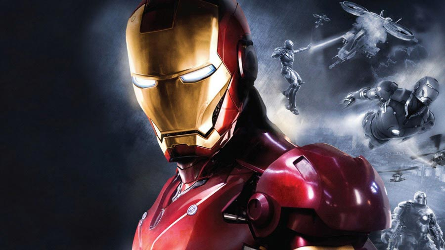 Iron-Man-3 - Affiche film