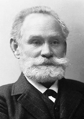 Ivan - Pavlov  - Prix Nobel