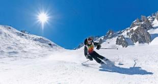 Ski - France