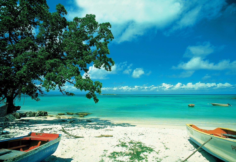 Antilles et paysages arts et voyages for Paysage