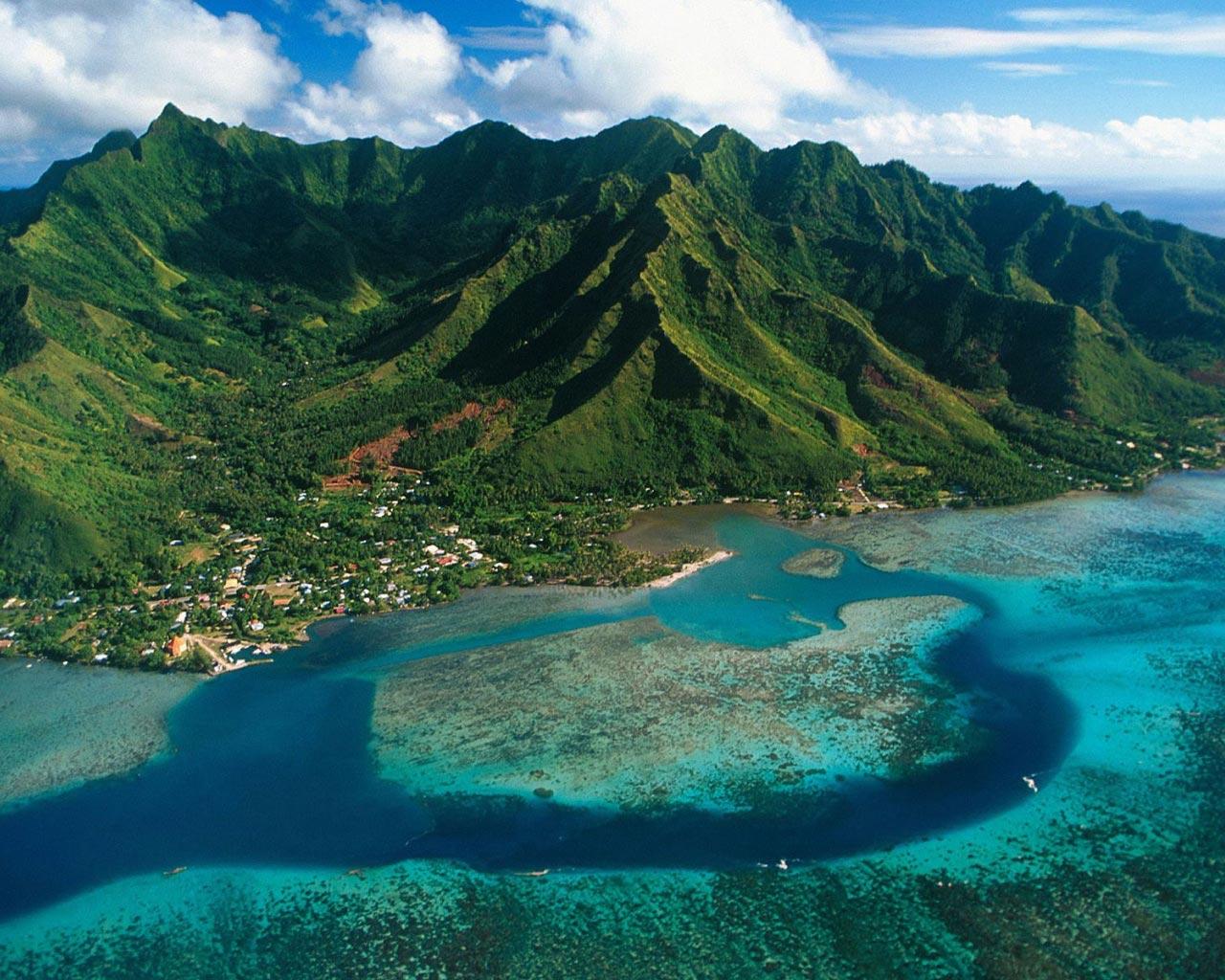 Tourisme aux Antilles