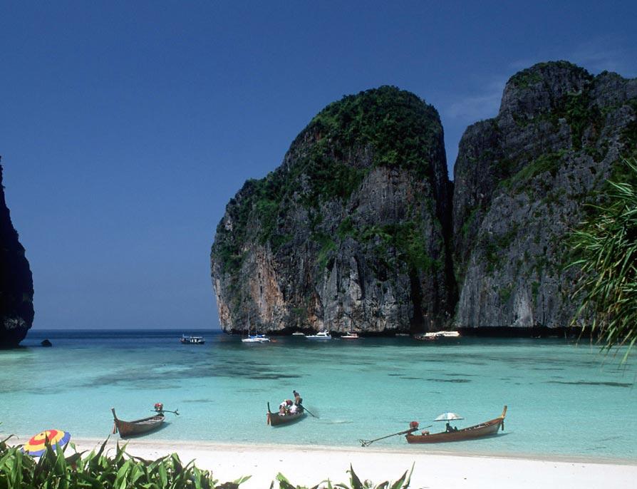Asie du Sud-Est voyage