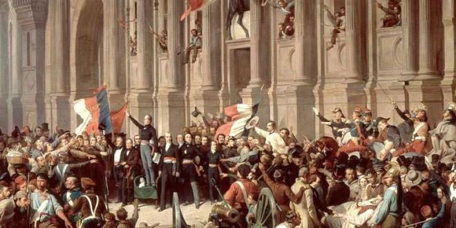 Révolution et IIème République