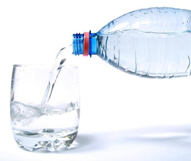 Les eaux minérales