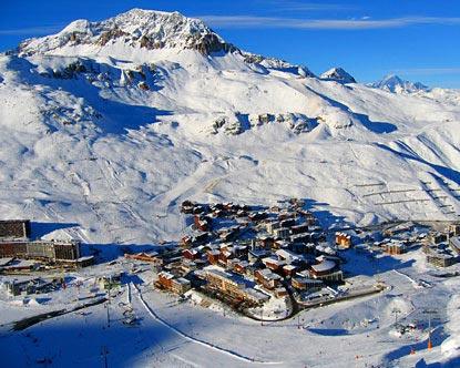 Photo - France Ski