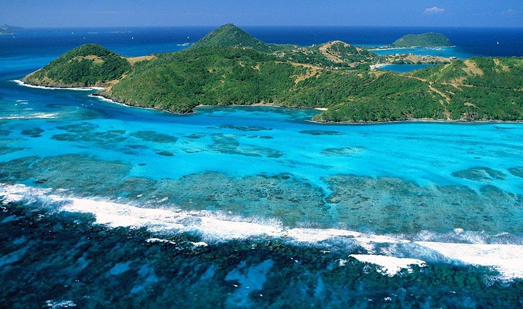 Ile des Antilles - Photo