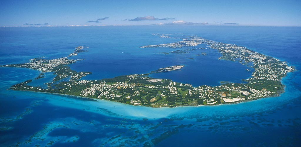 Iles des Bermudes