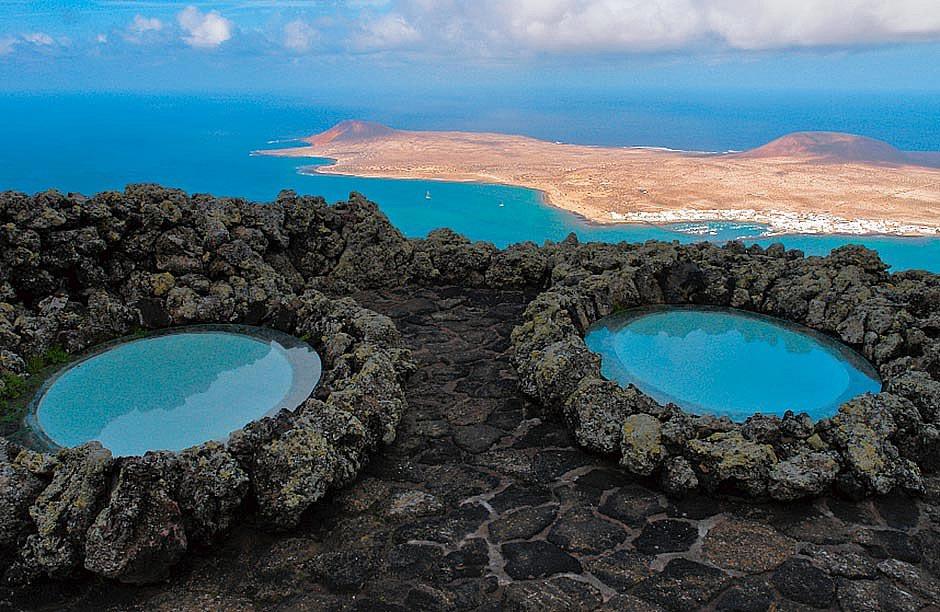 Lanzarote - Arts et Voyages