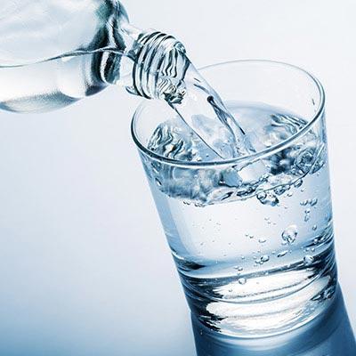 Quelle eau minérale boire