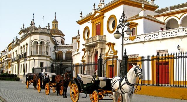 Séville - Espagne Tourisme
