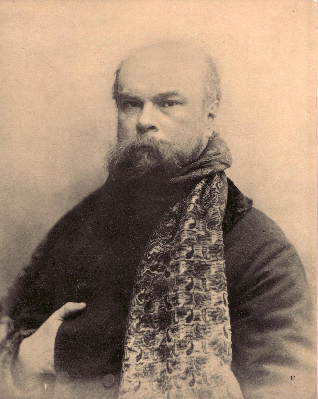 paul verlaine biographie courte