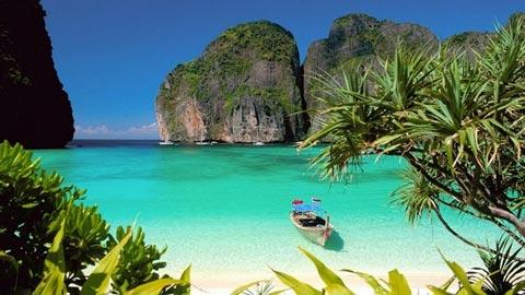 Voyage Thailande Sud
