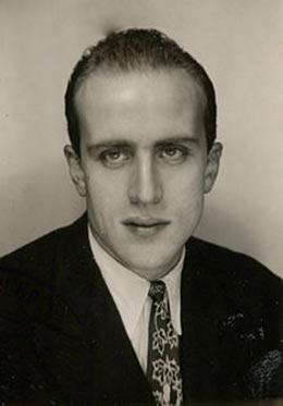 Boris- Vian - Jeune