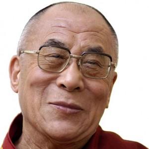 Le 14 ième Dalaï Lama