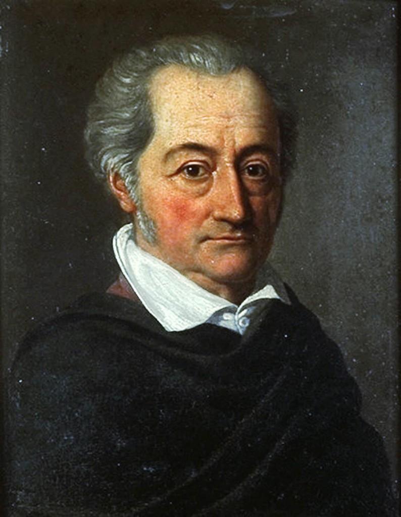 Goethe-1814