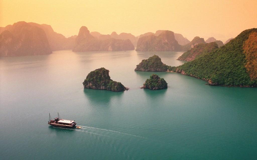 Photo du Viêt Nam