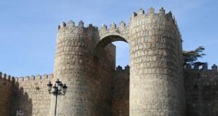 Avila Ville - Espagne