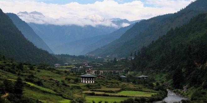 bhoutan royaume