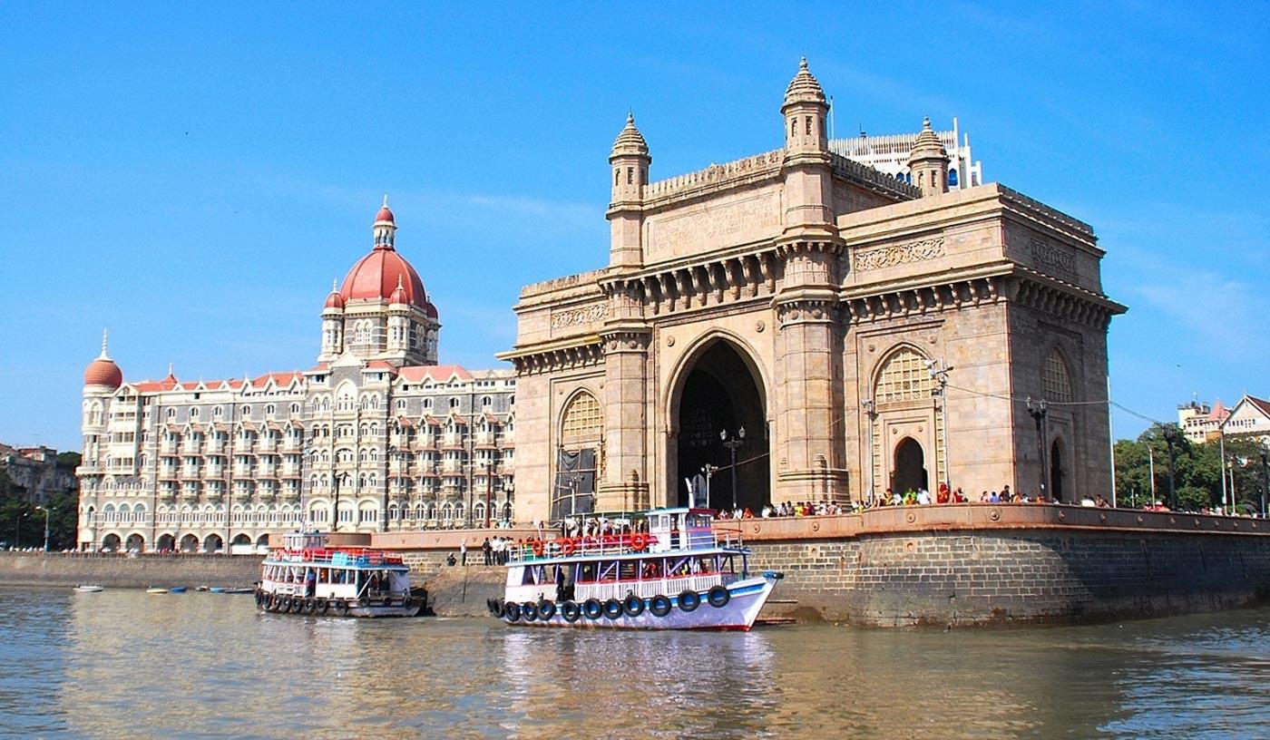 Bombay Arts Et Voyages