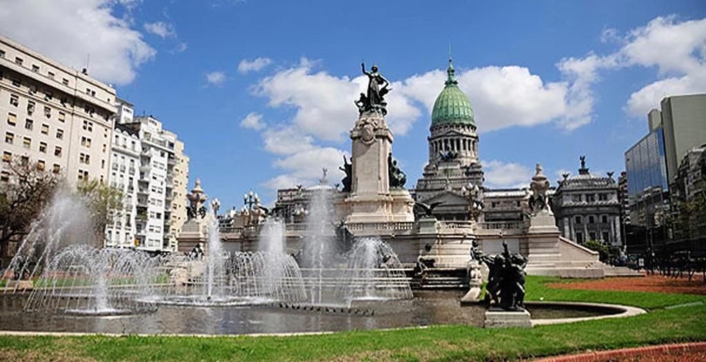 Buenos Aires - Lieux d'Intérêts