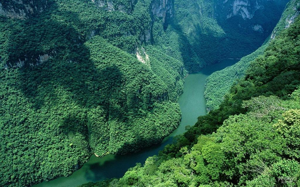 Chiapas - Mexique