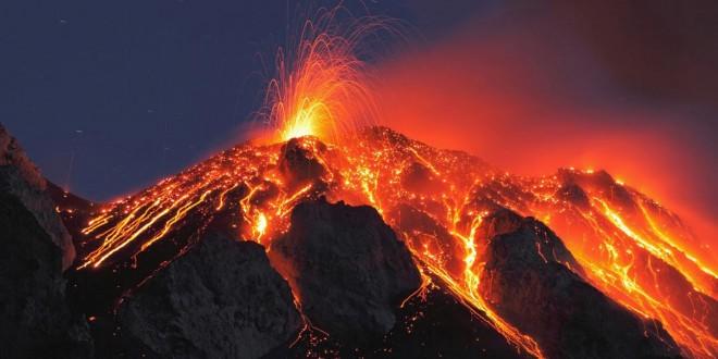 hawaii volcans
