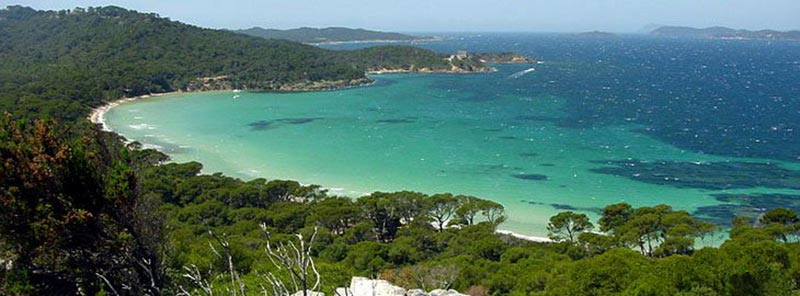 Ile de Port-Cros