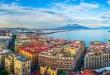 Villes de Naples