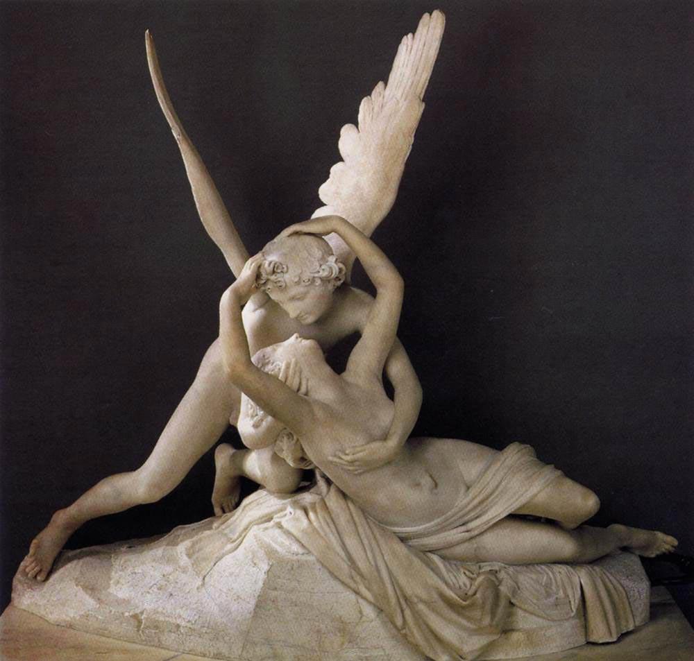 néoclassicisme sculpture