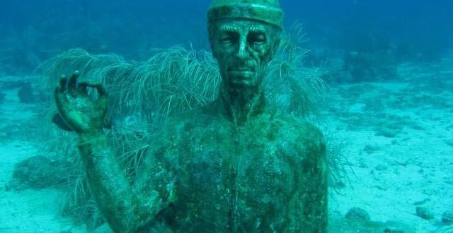 Guadeloupe - Réserve cousteau