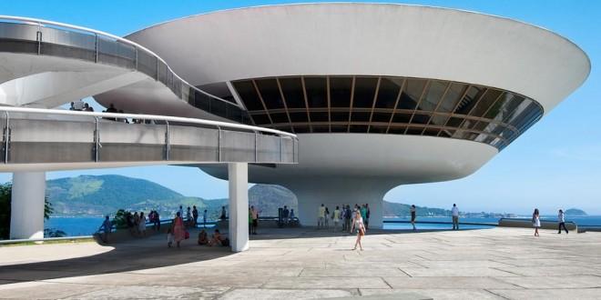Architecture de Rio de Janeiro