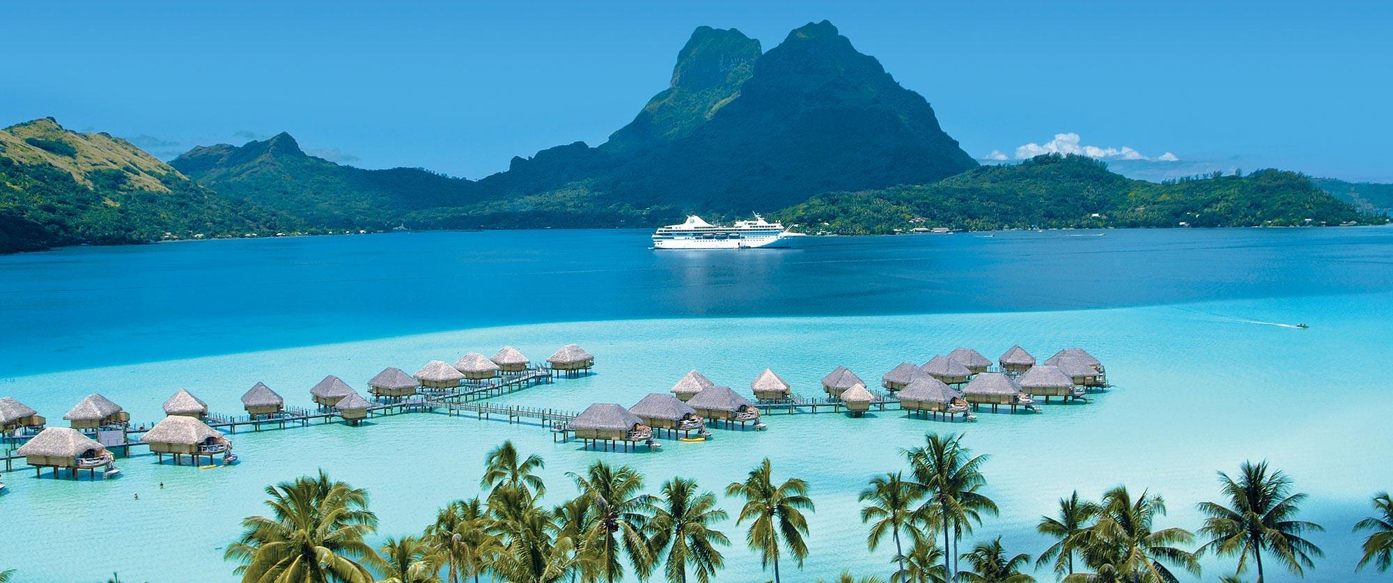 Tahiti Tourisme Arts Et Voyages