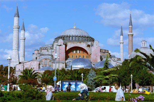 tourisme istanbul