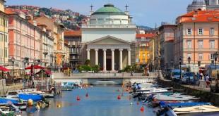 Ville de Trieste