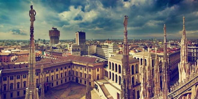 Ville de Milan