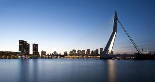 Rotterdam - Ville