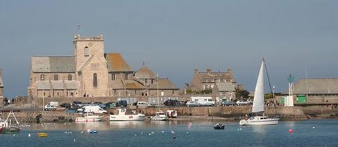 Cotentin Voyage