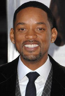 Portrait de Will Smith
