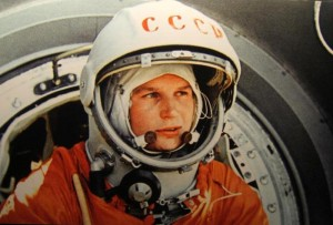 Louri ou Youri Gagarine