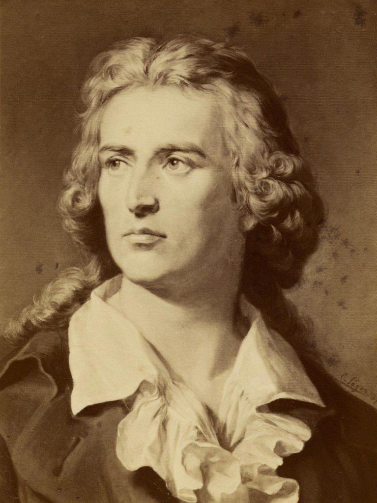Friedrich-Schiller